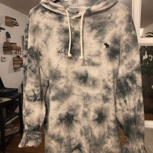 Abercrombie and Fitch lightweight hoodie